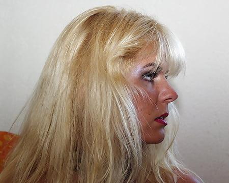 Blonde swinger - 27 - Coco la Perra