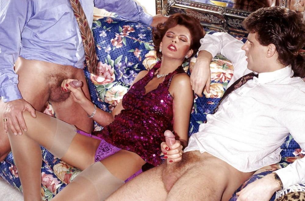 Sexy Deborah Wells get fucked - 38 Pics