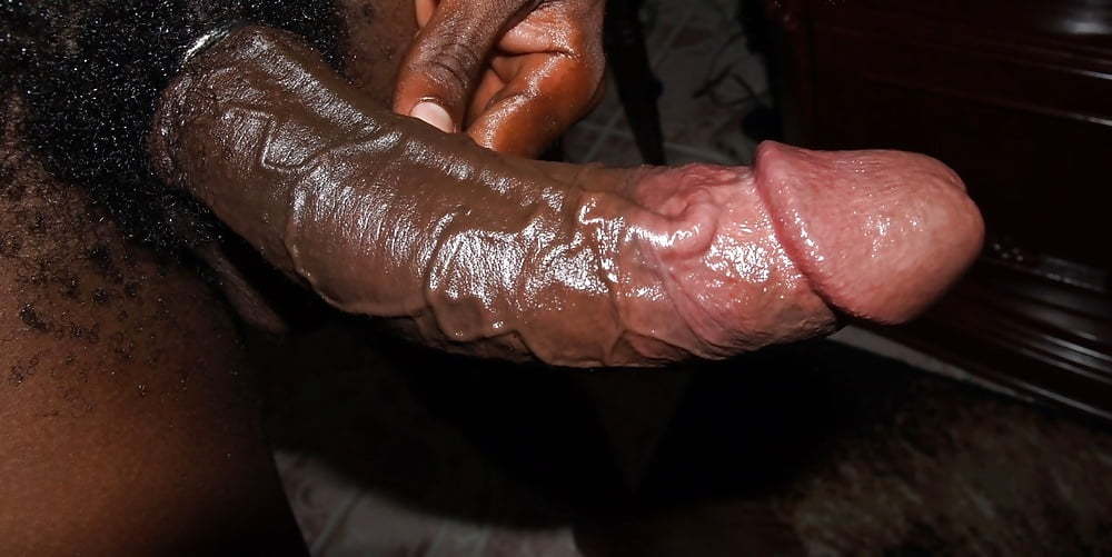 Cumshot and giant cocks