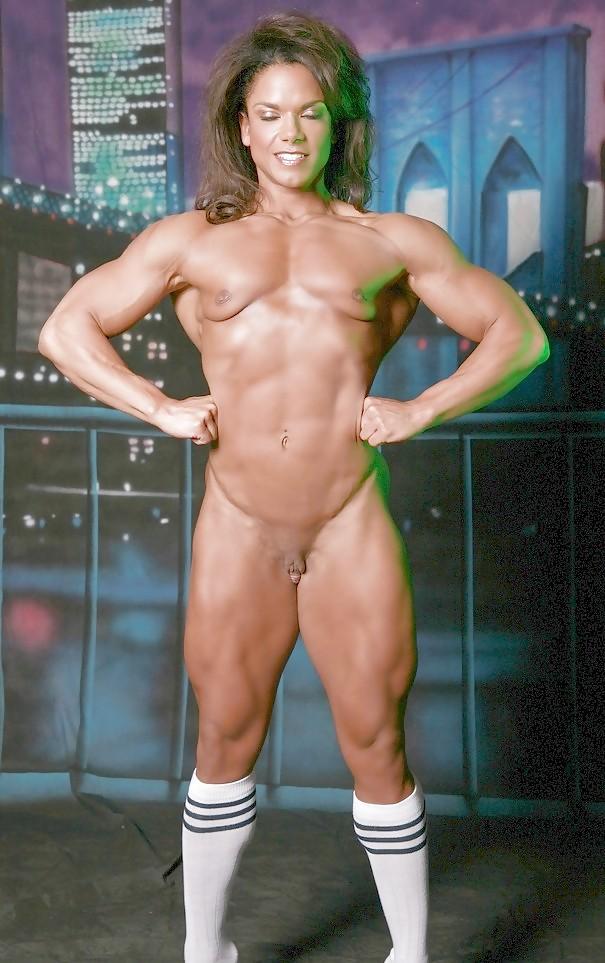 Sexy nude female celebrities