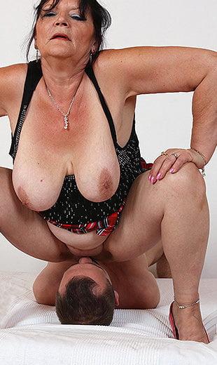 Madchen Grossmutter Dicke Voyeursex