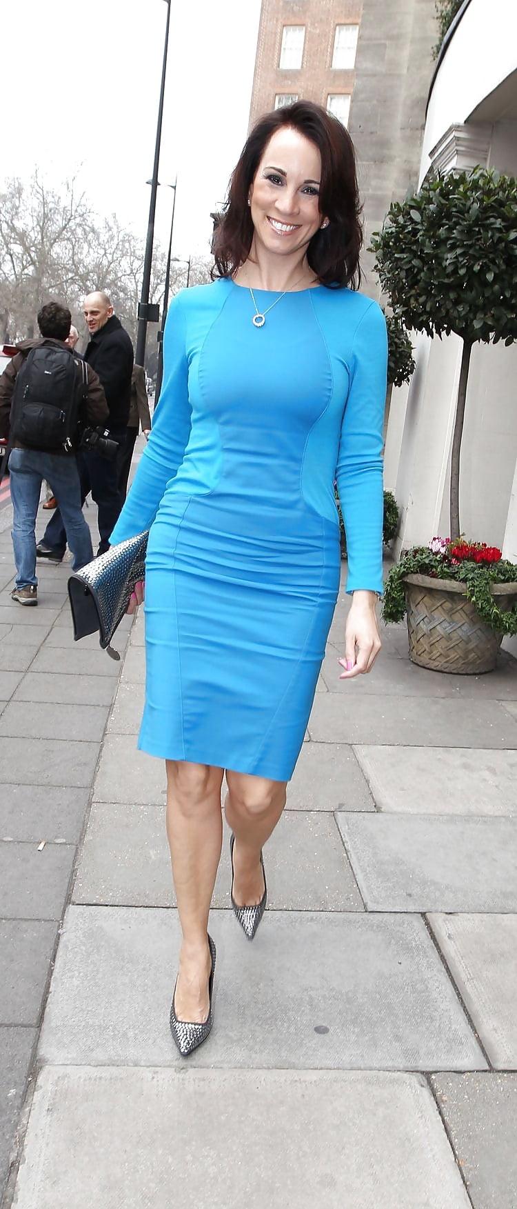 Andrea mclean mini skirt #12