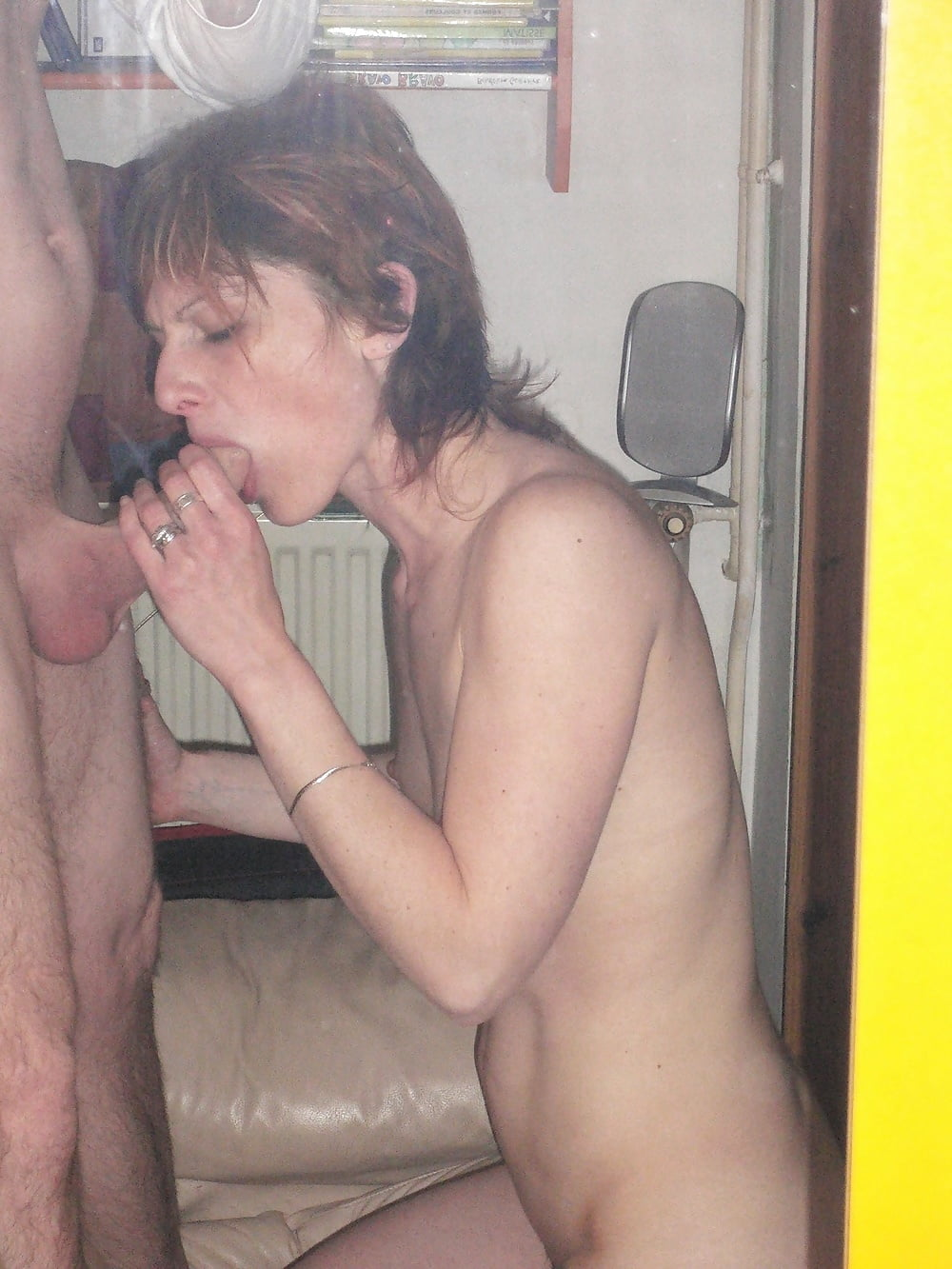 Hot amateur wife pounded and screwed-8499