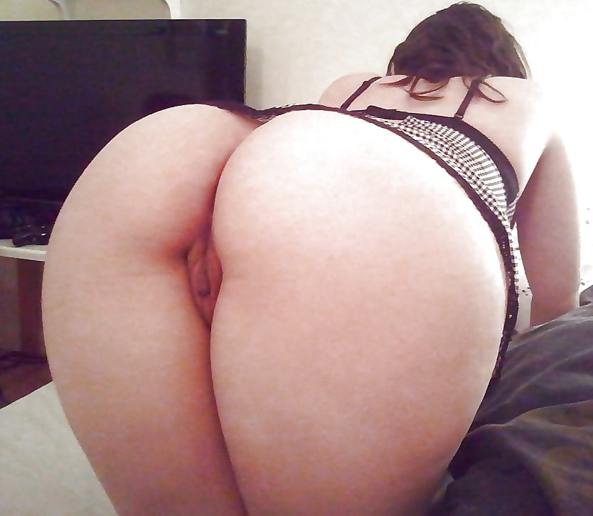 Amateur big ass sexy nude pictures
