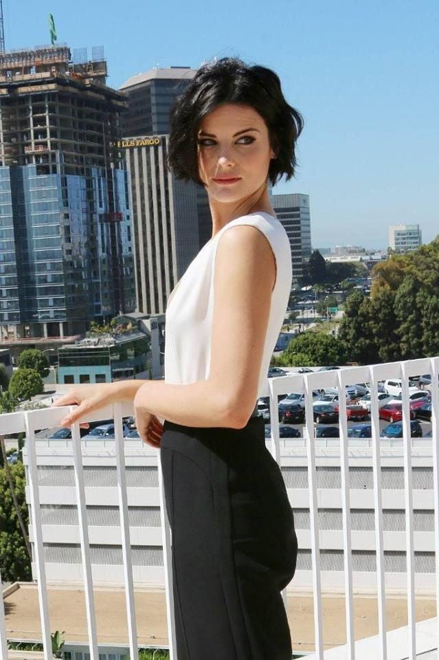 Jaimie Alexander cute woman - 64 Pics