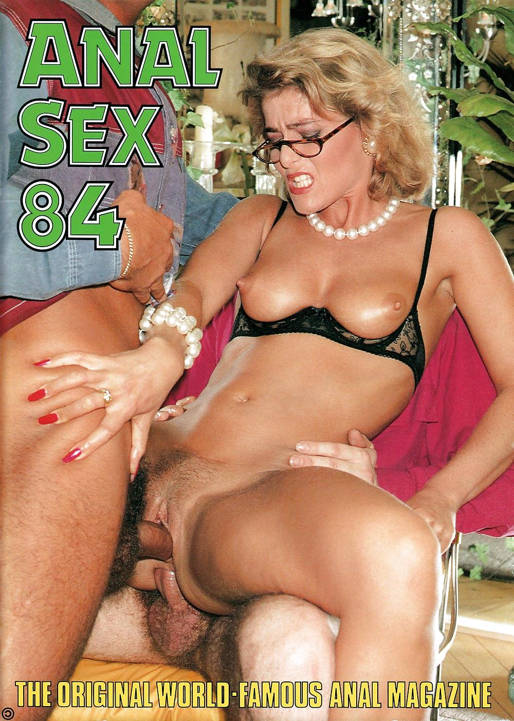anal porn mag Anal Sex No. 84 - Porn Mag - 83 Pics | xHamster