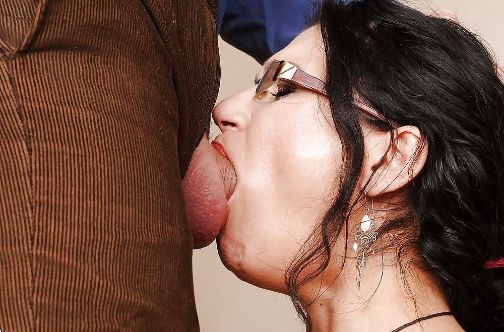 Devar Fucks Indian Desi Bhabi Rudely In Mouth And Cum Huge On Her Face