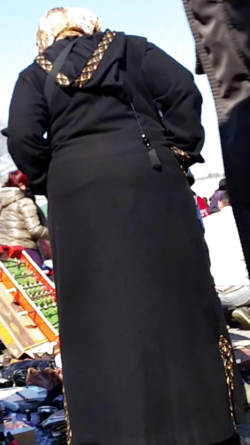 9ahba marocaine prise en levrette - 2 part 7