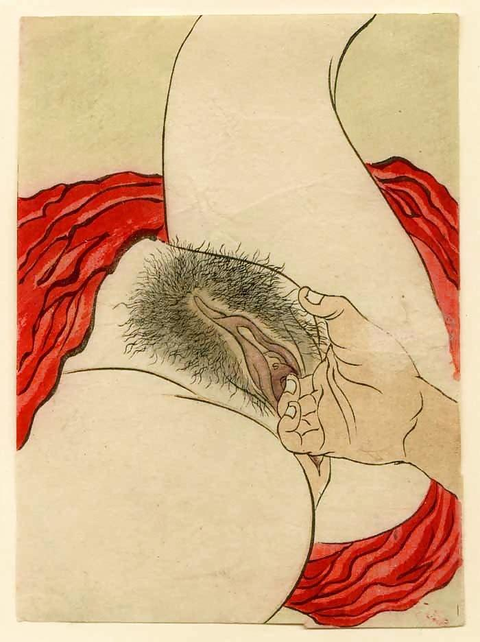 Pussy Dripping Erotic Art Photography