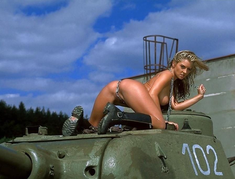 Порево в танках фото — pic 2