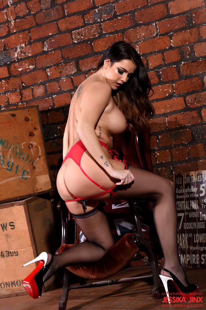 Jessika Jinx - 90 Pics