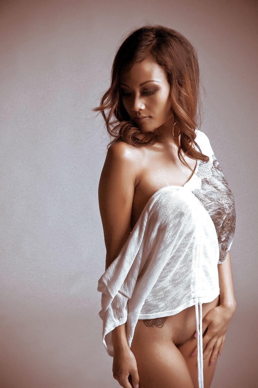 Beautiful asian model porn-1319