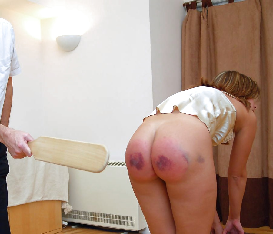 Spanking pictures pics