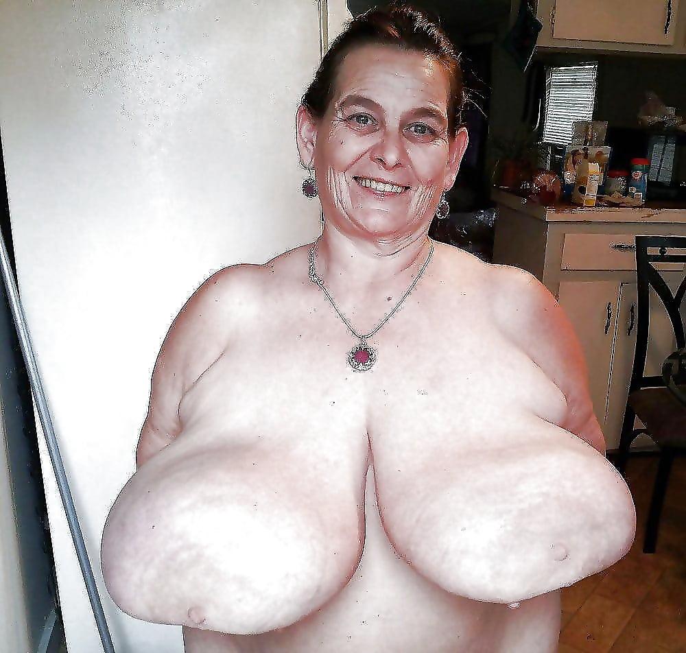 Vintage Big Tits Porn