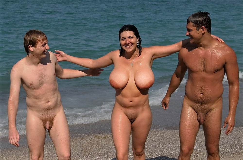 Swimwear Naked Beach Bums Images