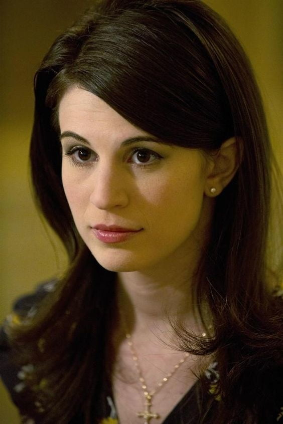 Amelia Rose nackt Blaire Who is