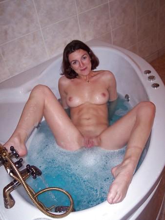 ex-wife of friend, fuckable slut