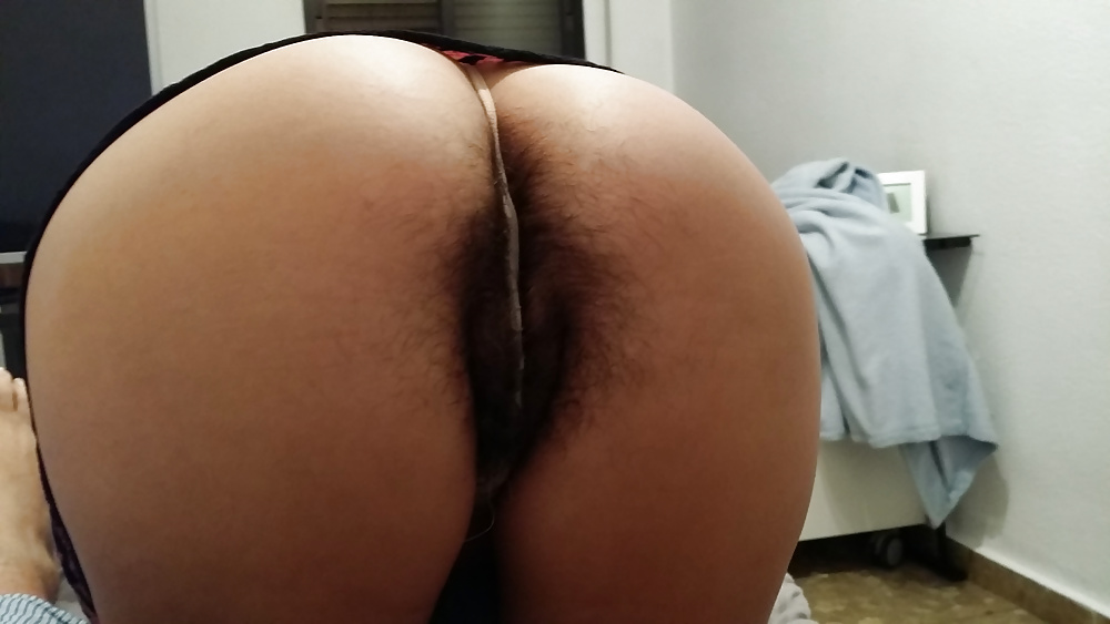 Big Pregnant Belly Tits Ass Hairy Panties