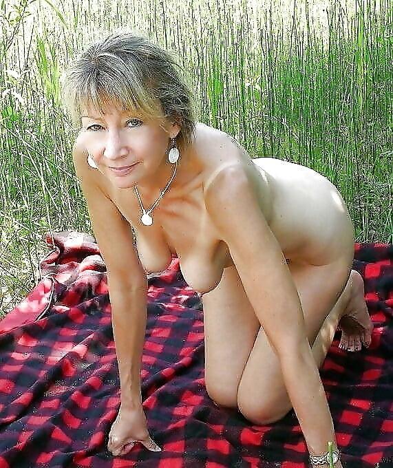 Bikini Granny