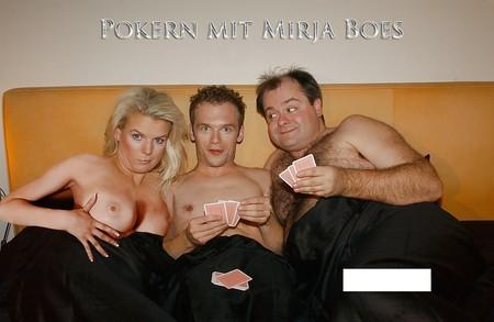 Nackt miriam boes Miriam Boes