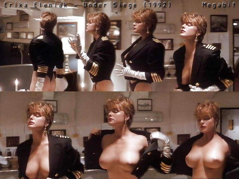 Голая эрика элениак из фильмов порно видео