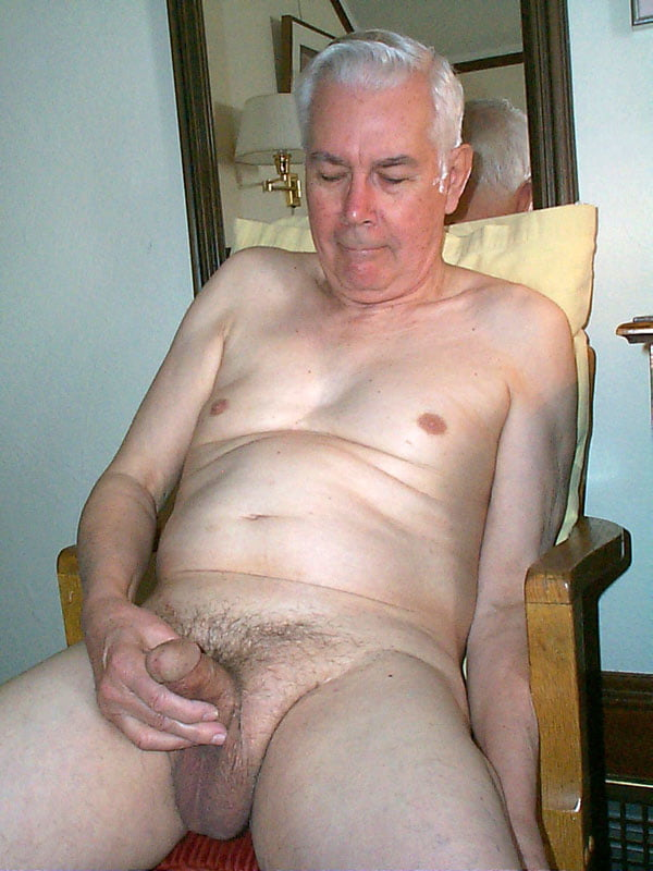 See and save as nude old men porn pict