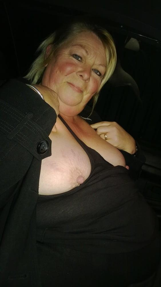 Granny from Birmingham UK - 26 Pics
