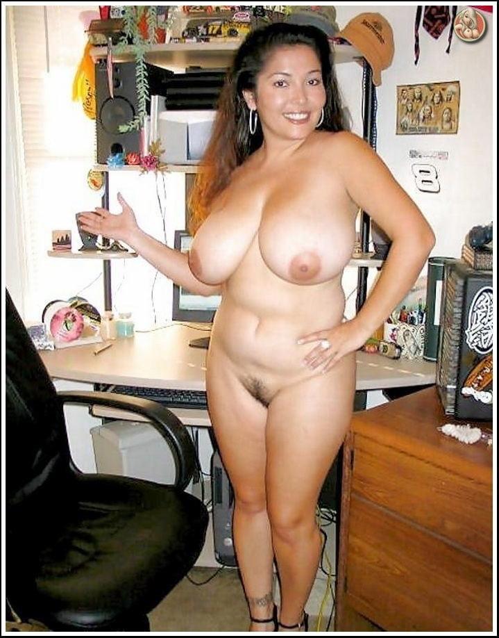Busty latina milf nude white nude high