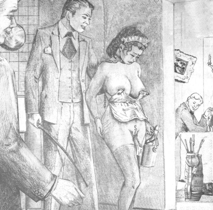 Drawings cartoons art 85 - 20 Pics