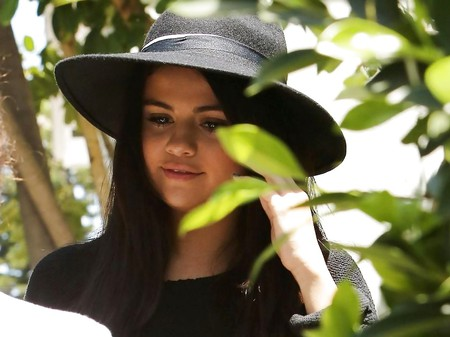 Gomez Fuck Selena Ass#4