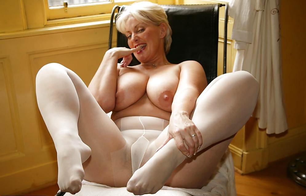 Sexy british matures