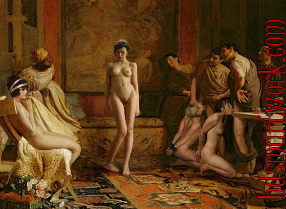 Love, Sex, And Marriage In Ancient Rome Brewminate