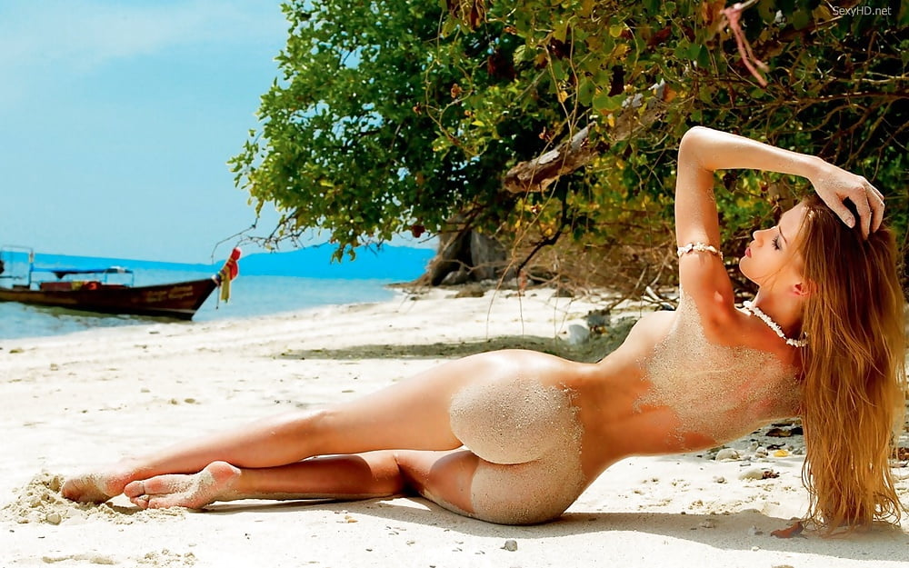 Hottest naked bitches in the world — pic 11
