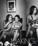 Kendall J &  Emily Ratajkowski Vogue  Mar '19