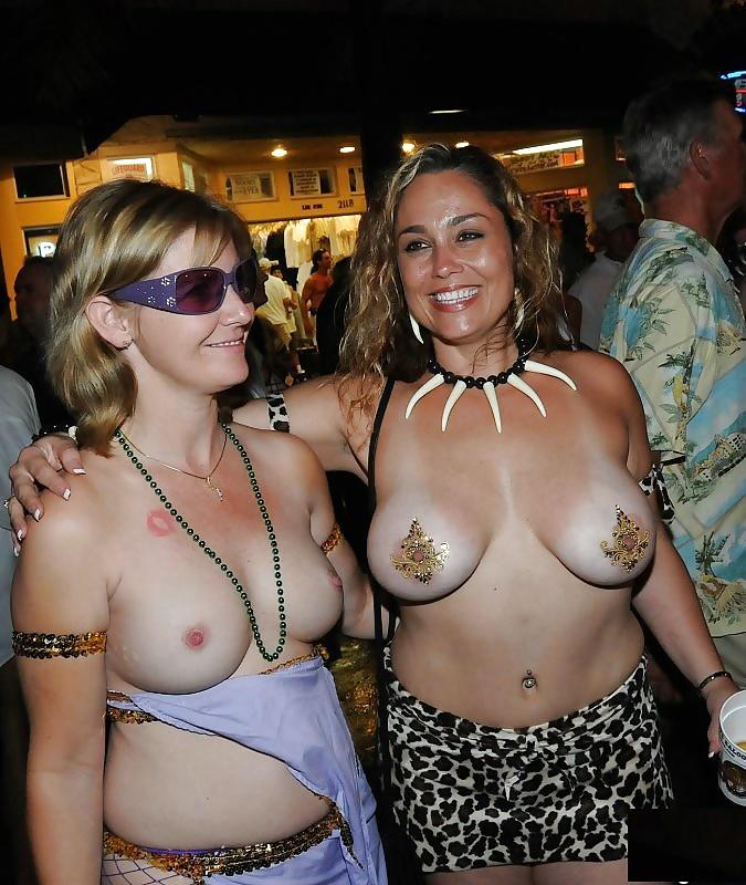 Lesbian milfs gone wild