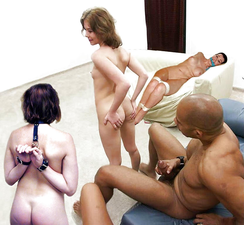 Erotic Spanking Collection