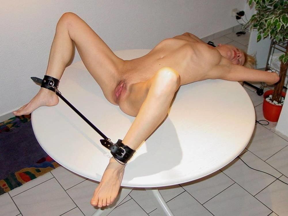 BDSM delights 2 - 49 Pics