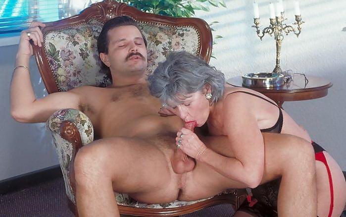 меня только порно видео пожилая испанка с молодым посоветовал