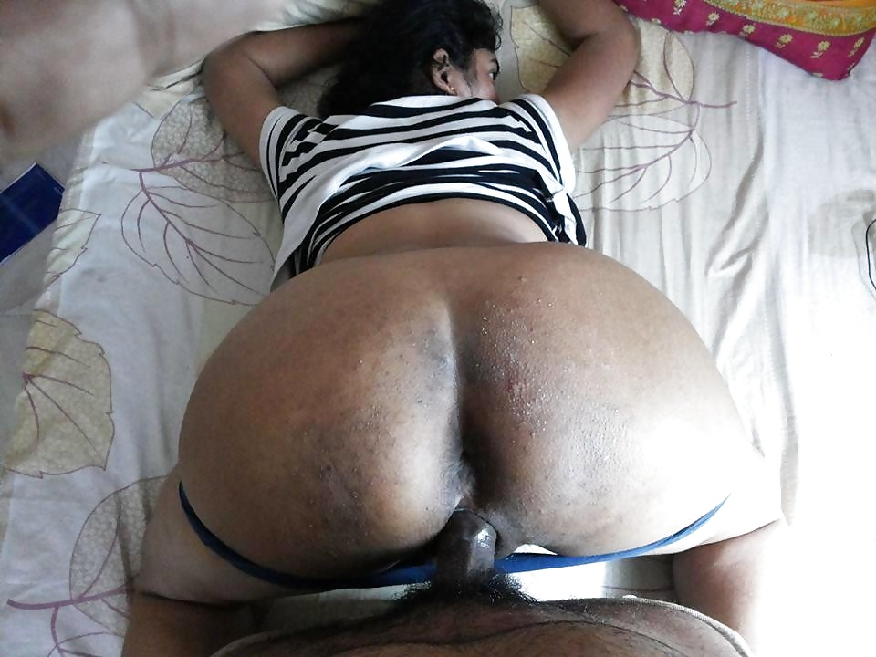 Big Ass Indian Wife Fucking