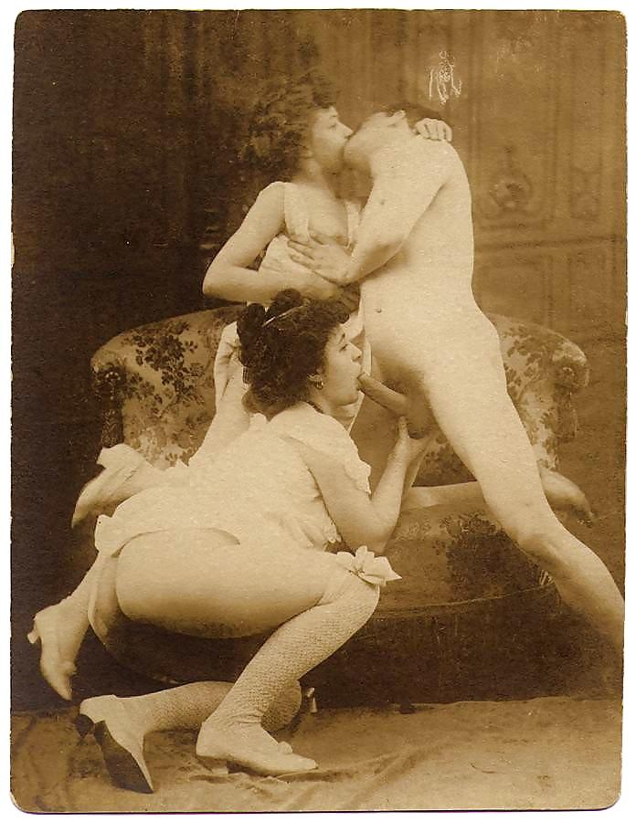 Polaroid Photography In Erotica Pornography