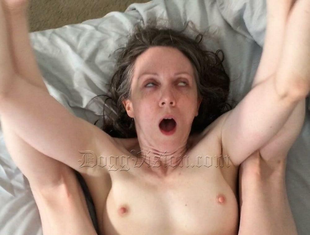 Body Convulsions After BBC Cum Swallow - 25 Pics