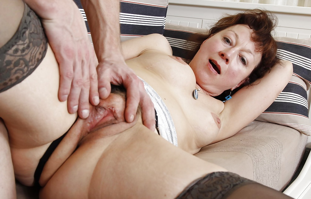 Free youngest mature pix #14