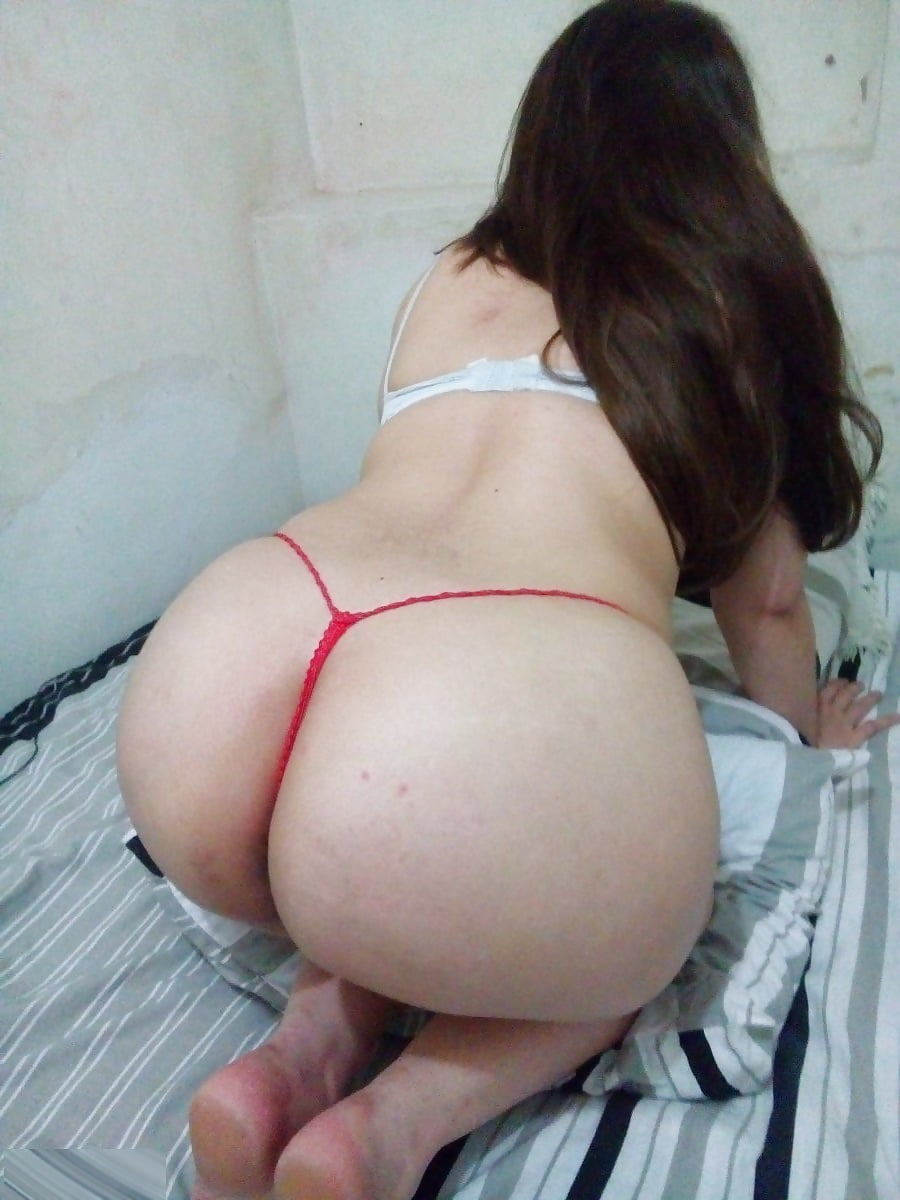 Fuck my thong ass surprise full
