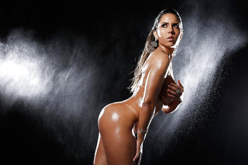 Renata Frisson Nude