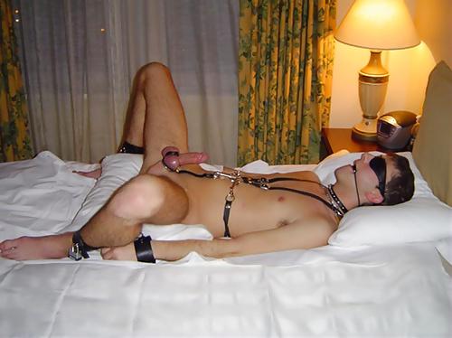Tie up your wife bondage