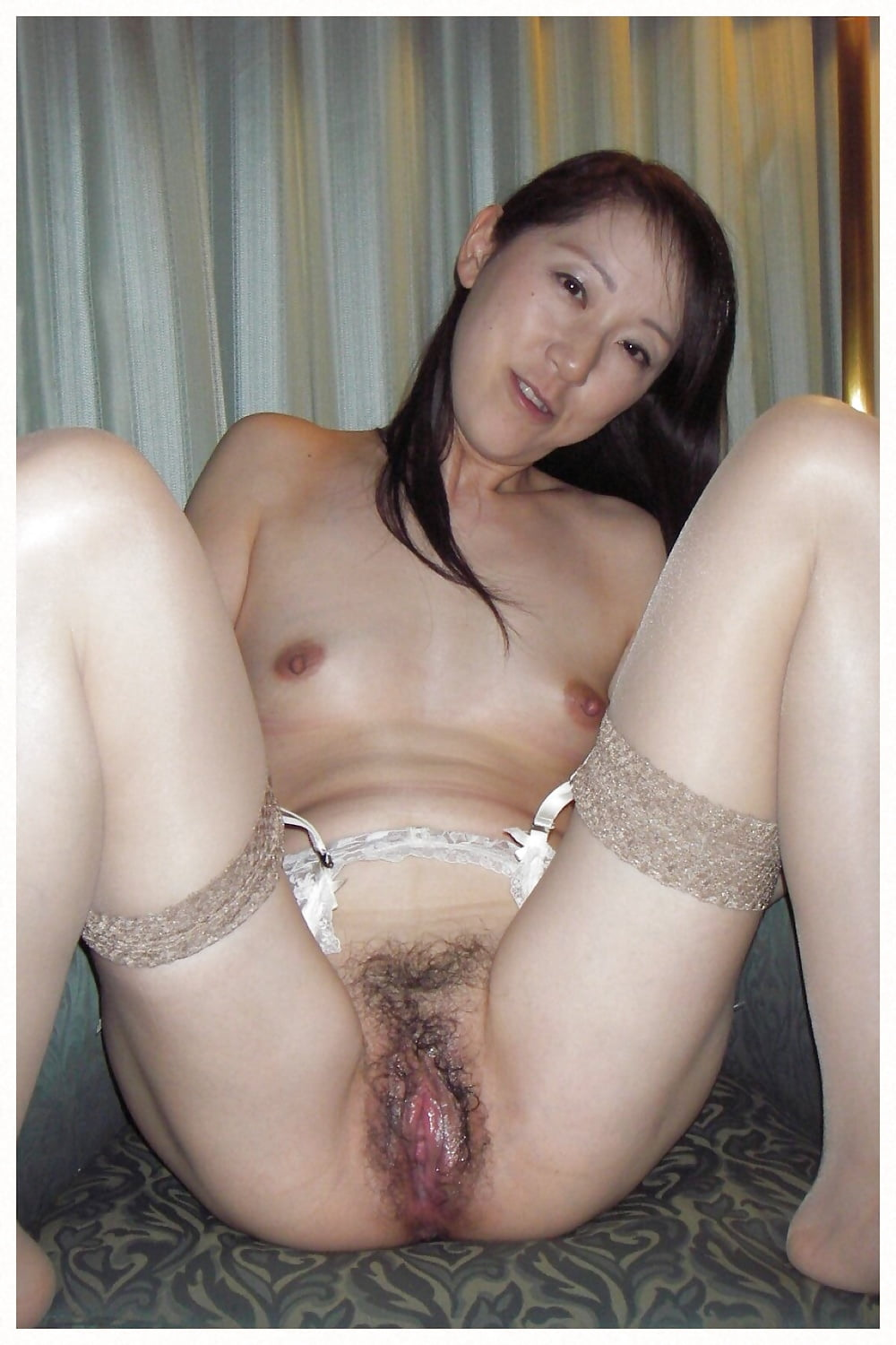 Hot japanese wives naked — photo 15