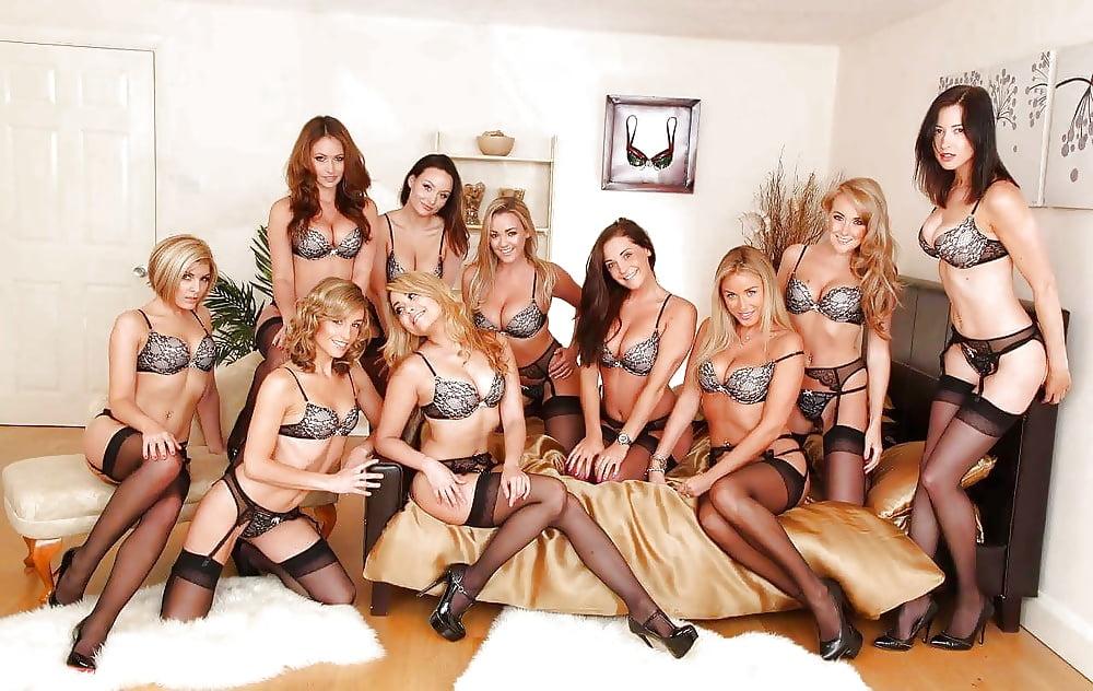 Free videos of girls in panties