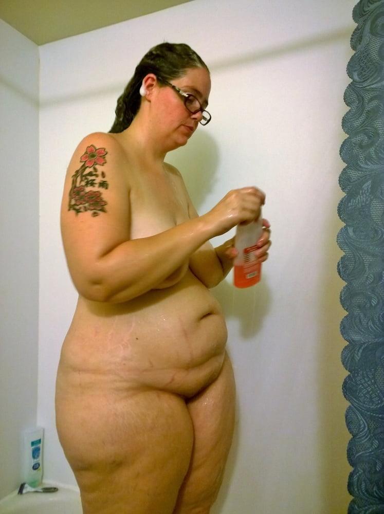 Fat SSBBW dream