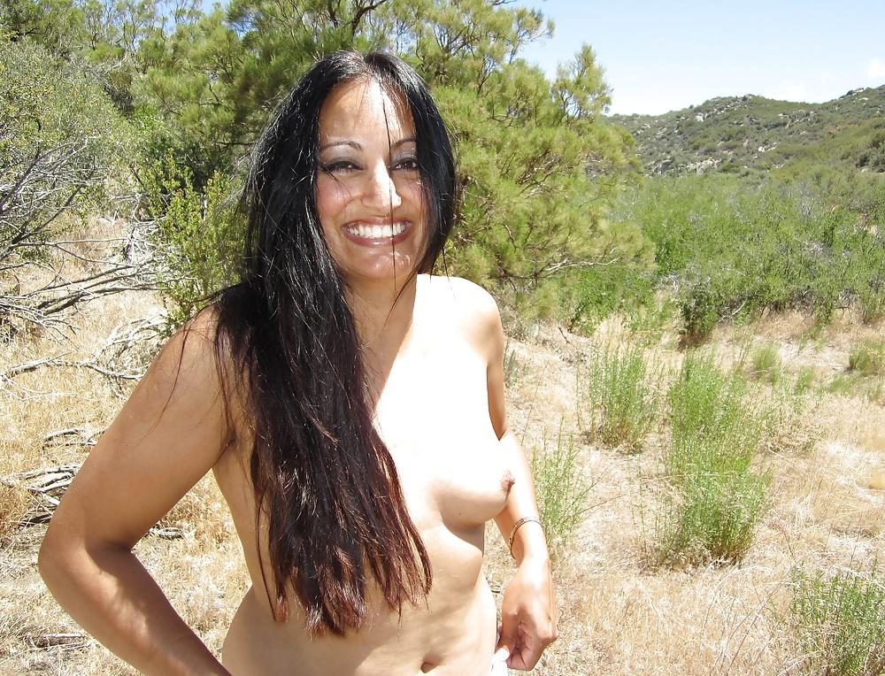 Nudist ladies