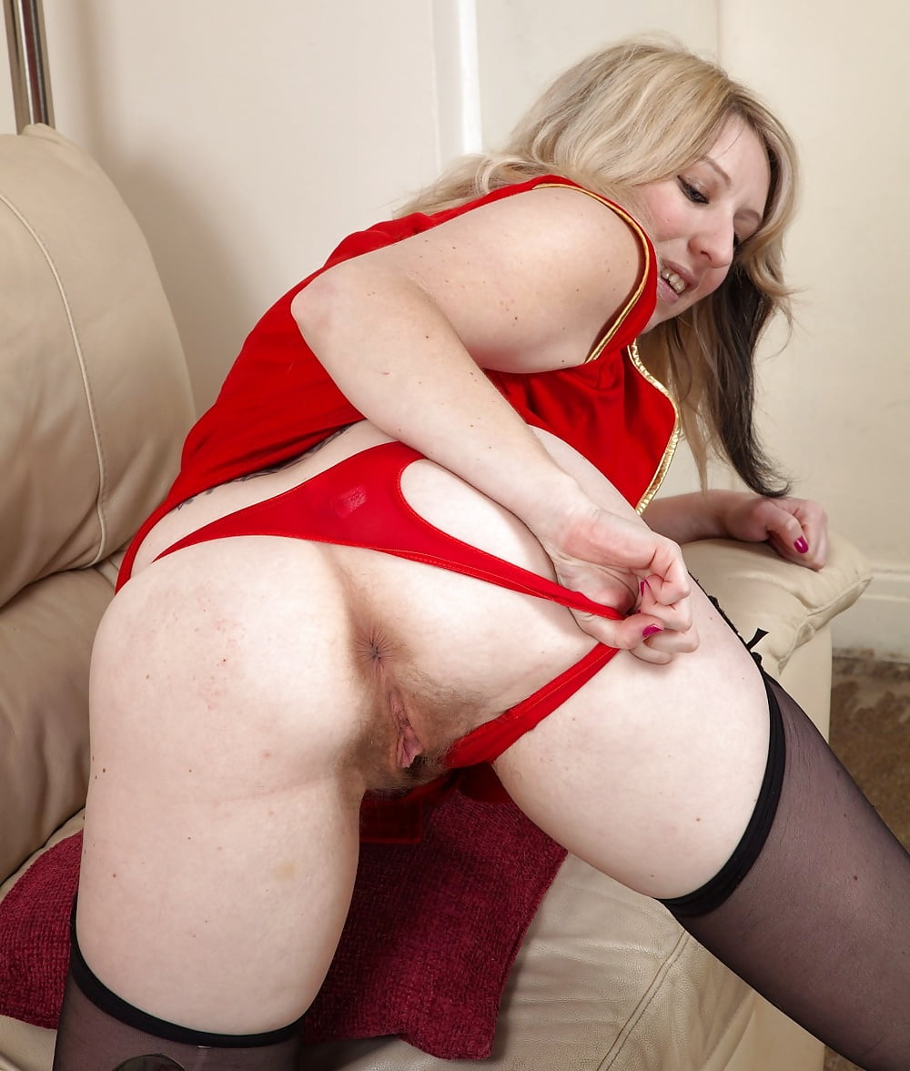 Mature hairy blonde nudes-8894